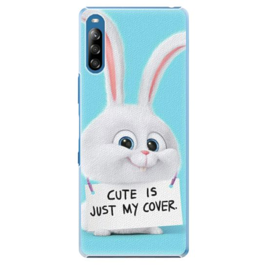 iSaprio Plastový kryt - My Cover pro Sony Xperia L4