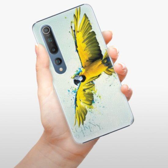 iSaprio Born to Fly műanyag tok Xiaomi Mi 10 / Mi 10 Pro