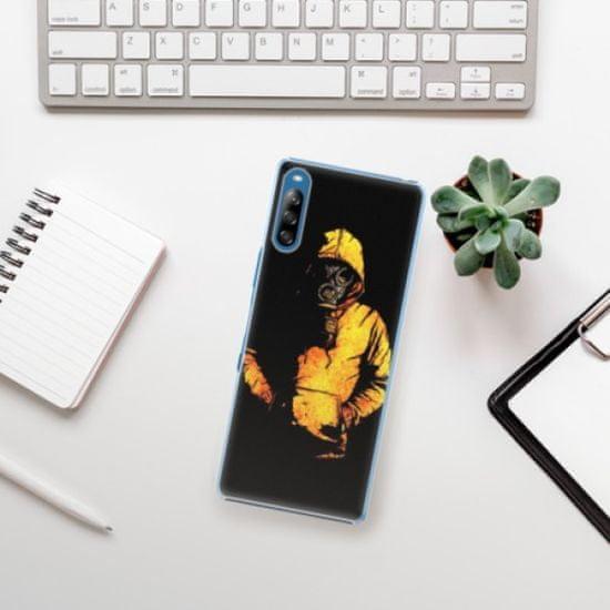 iSaprio Plastový kryt - Chemical pro Sony Xperia L4