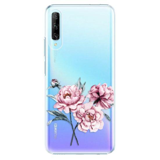 iSaprio Poeny műanyag tok Huawei P Smart Pro