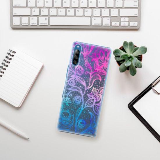 iSaprio Plastový kryt - Color Lace pro Sony Xperia L4