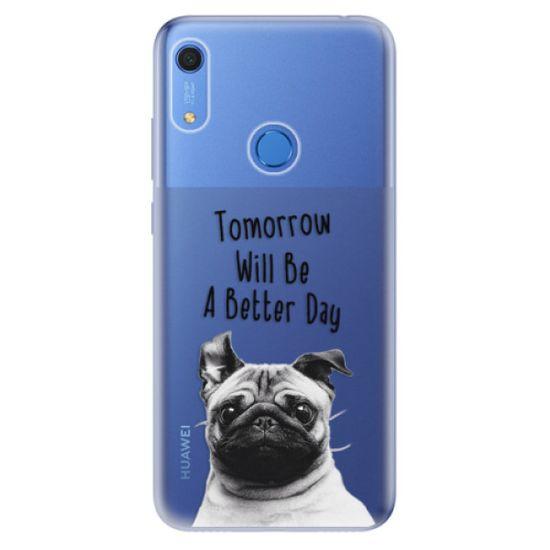iSaprio Silikonowe etui - Better Day 01 na Huawei Y6s