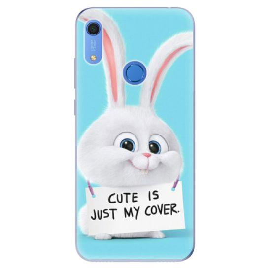 iSaprio Silikonowe etui - My Cover na Huawei Y6s