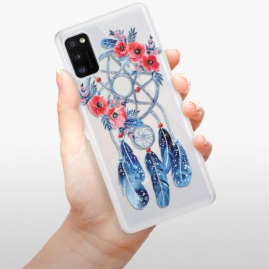 iSaprio Silikonowe etui - Dreamcatcher 02 na Samsung Galaxy A41