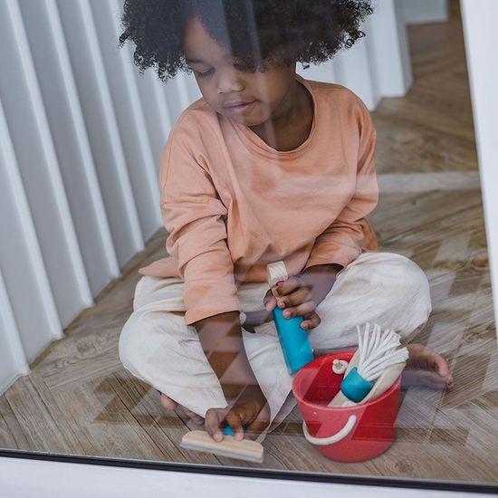 Plan Toys čistilni komplet