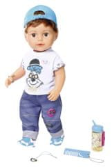 BABY born Soft Touch starejši brat, 43 cm