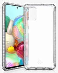 Itskins Spectrum gél 2m Drop Galaxy A71, Clear SG71-SPECM-TRSP