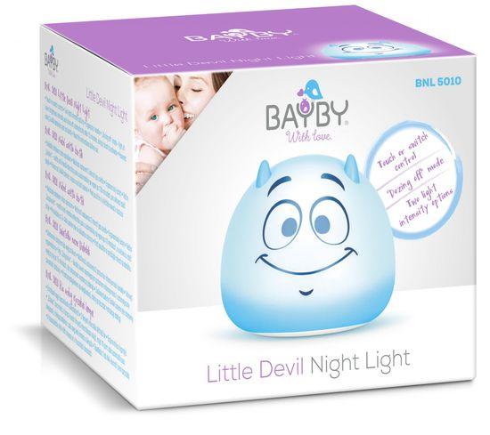 BAYBY BNL 5010 Noční světlo Čertík