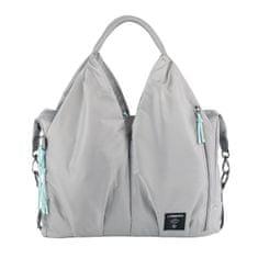 Lässig Green Label neckline Bag Pop 2019 grey