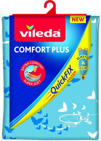 VILEDA pokrowiec na deskę do prasowania Comfort Plus