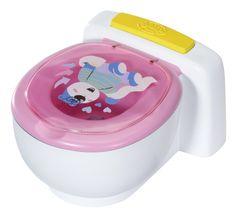 BABY born magiczna toaleta