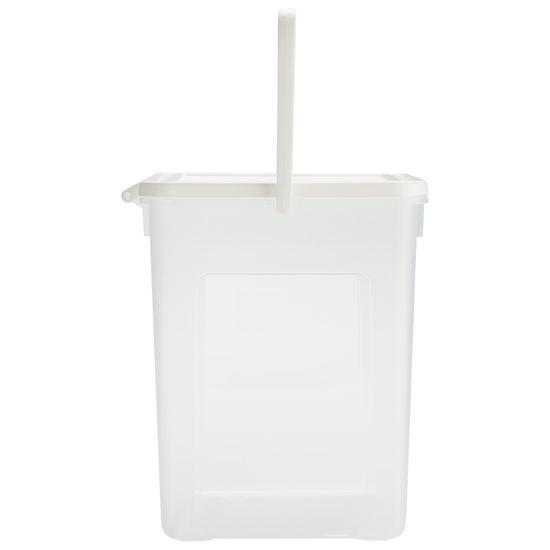 Rotho škatla za shranjevanje detergenta, 5 kg, 9 l