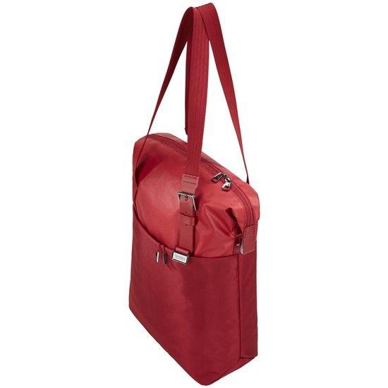 Thule Spira dámská taška Vertical Tote TL-SPAT114RR, červená