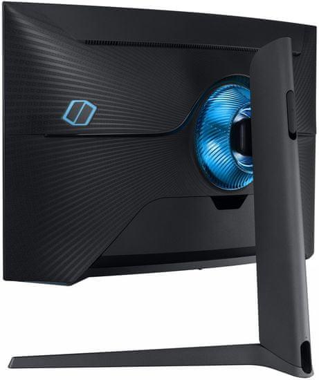 Samsung Odyssey G7 (LC27G75TQSRXEN)