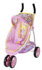 BABY born wózek trójkołowy