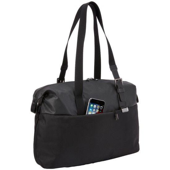 Thule Spira dámská taška Horizontal Tote TL-SPAT116K, černá