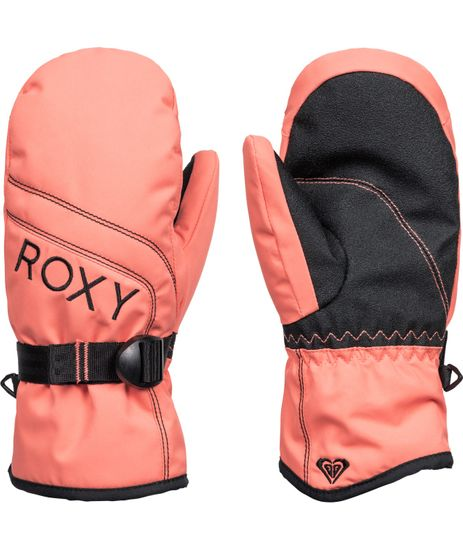 Roxy Dětské zimní rukavice Jetty G So Mit G Mttn Mhf0