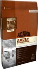 Acana HERITAGE Class. Adult Large Breed 17 kg