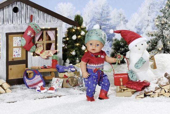 BABY born Adventný kalendár