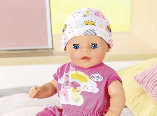 BABY born Soft Touch Little, dievčatko, 36 cm