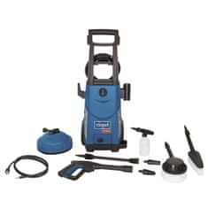 Scheppach HCE 2400 Elektrická tlaková myčka 180 bar (5907705901)