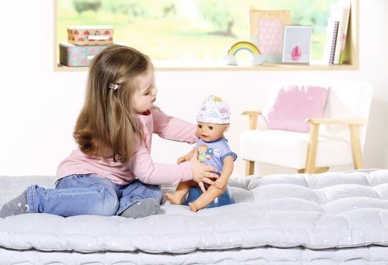 BABY born lalka Soft Touch Little, chłopczyk, 36 cm