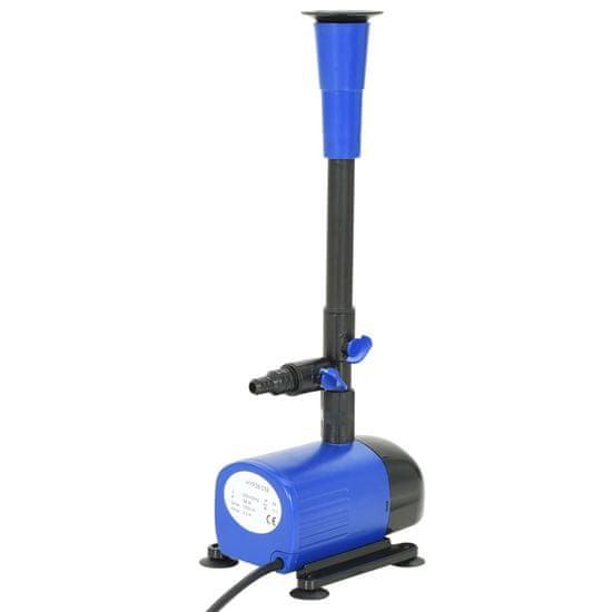 shumee 38 W-os szökőkút szivattyú 1500 L/h
