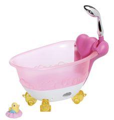 BABY born Rózsaszín fürdőkád