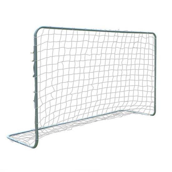 NILS bramka do piłki nożnej stalowa BR182