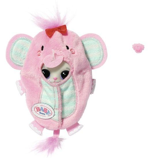 BABY born Surprise Zvířátka 3