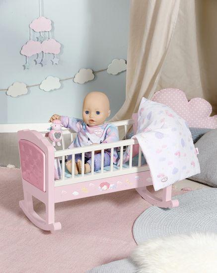 Baby Annabell Kolébka Sladké sny
