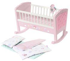 """Baby Annabell kołyska """"Słodkie sny"""""""