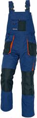 Australian Line EMERTON kalhoty s laclem modrá/tmavě modrá 50