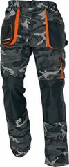 Australian Line EMERTON kalhoty camouflage 48