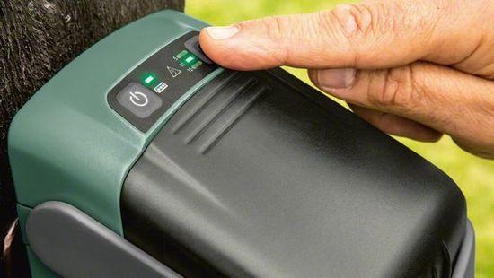 Bosch akumulatorska črpalka GardenPump 18 V, set (0.600.8C4.200)