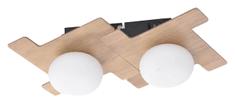 Rabalux lampa ścienna LED Norwood 6918