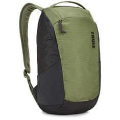 Thule EnRoute batoh 14 l TL-TEBP313OO, černý / zelený