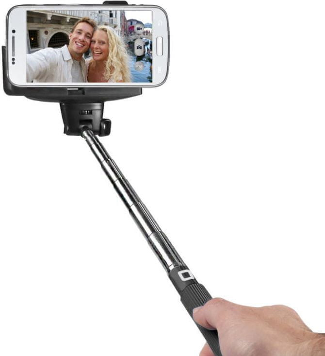 SBS Bluetooth selfie tyč TESELFISHAFTBT