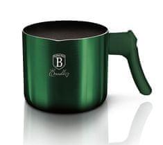 Berlingerhaus Mlékovar s mramorovým povrchem 1,2 l Emerald Collection