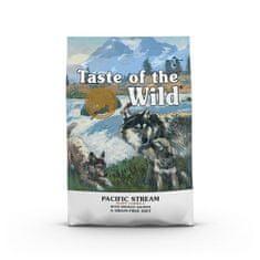 Taste of the Wild Pacific Stream Puppy briketi za pasje mladiče, 12,2 kg