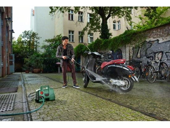 Bosch myjka wysokociśnieniowa EasyAquatak 100 Long Lance