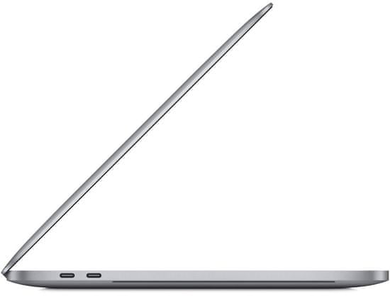 """Apple MacBook Pro 13"""" 2020 Touch Bar 512 GB (MWP42CZ/A) Space Grey"""