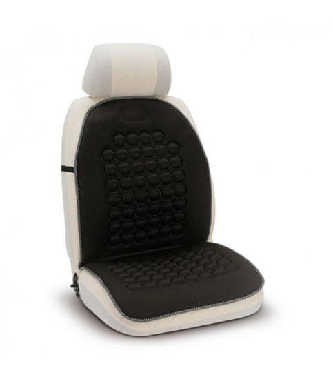 Bottari Presvlaka za sjedala Java Black Cushion, crna