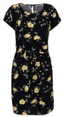b.young dámské šaty Isole 20807849 40 černá - zánovní