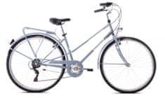 Capriolo Tour Sunday 28 mestno kolo, sivo