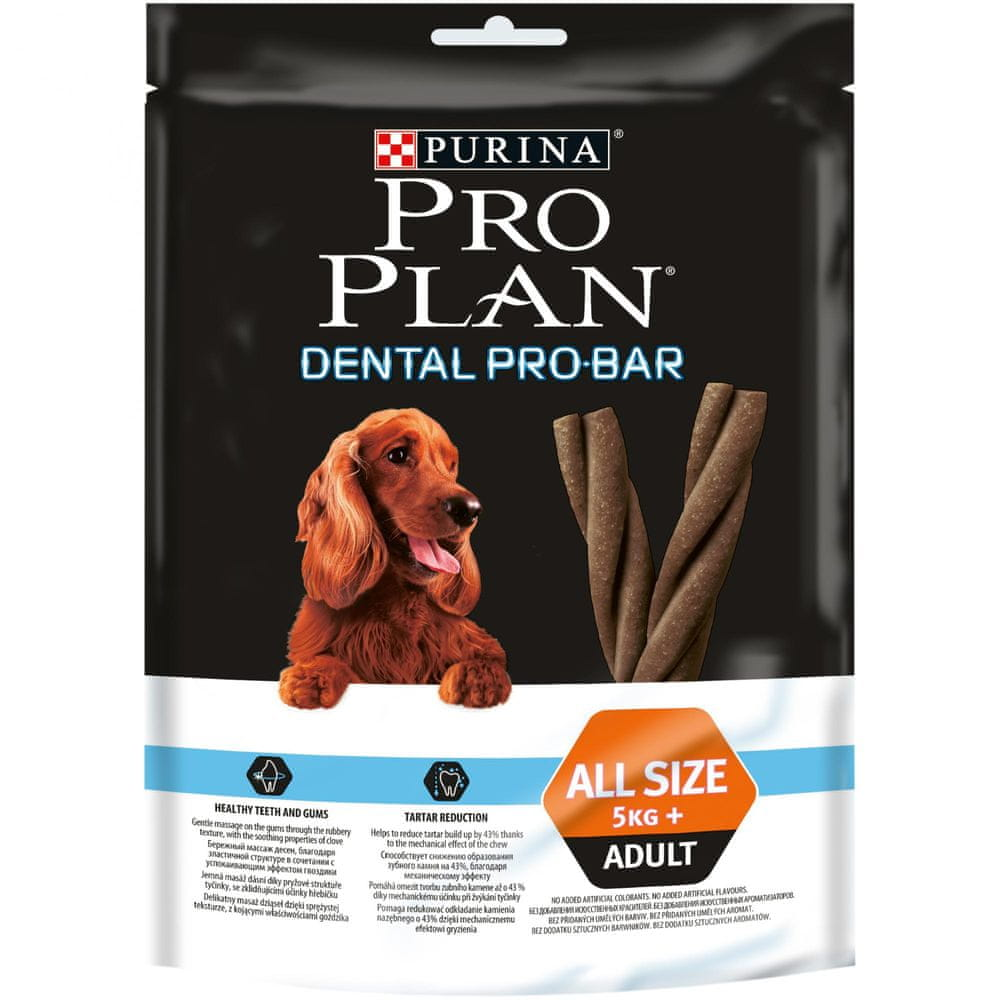 Purina Pro Plan DENTAL PROBAR Dog 6x150 g