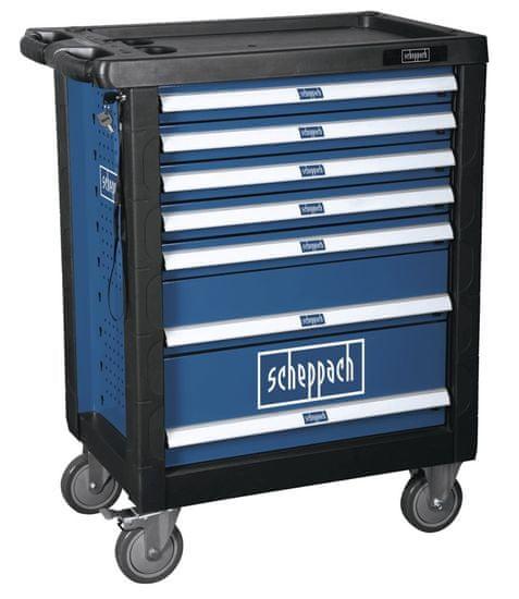 Scheppach TW 1000 5909304900 Dielenský vozík s náradím
