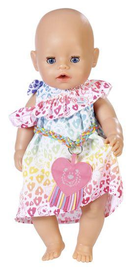 BABY born sukienka do tańca Starsza siostra, 43 cm