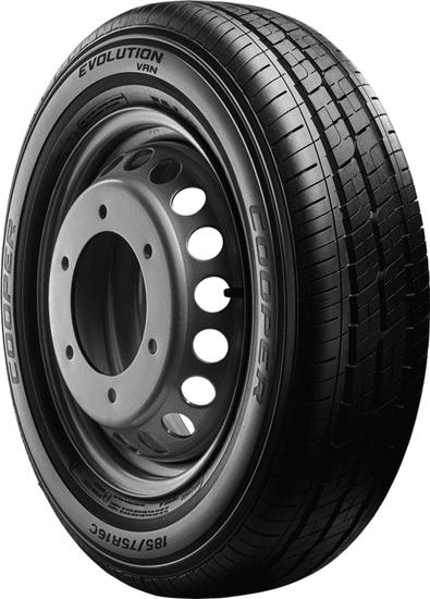 Cooper ljetna guma 185/75R16C 104/102R Evolution Van