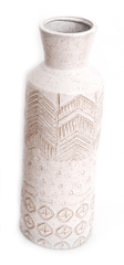 Sifcon Váza reliéf, 44 cm